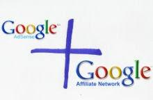 adsense and google affiliate