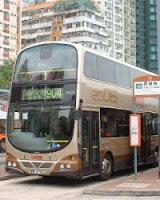 香港巴士路線. 地圖與車費指南: 九龍巴士 904