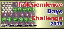 Independence Days Challenge