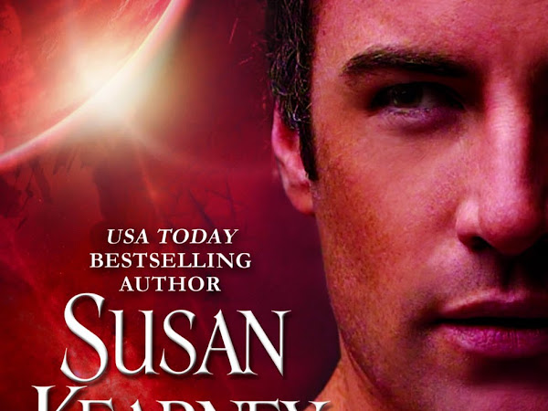 Review: Lucan by Susan Kearney