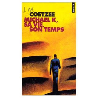 """Résultat de recherche d'images pour """"michael k sa vie son temps de j.m. coetzee"""""""