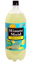 minute maid limonade