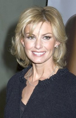 faith hill hair styles peinados 2013 9853