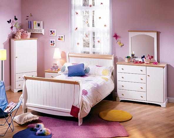 Muebles de dormitorio para ni os y adolescentes - Dormitorio de ninos ...
