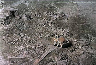 Gênesis 11:4-6 - Torre de Babel, o homem destrona Deus!