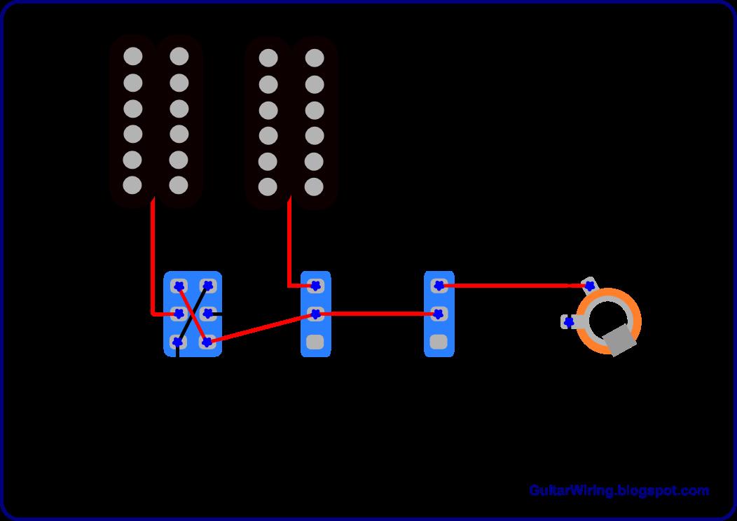 wiring diagram for guitar jack