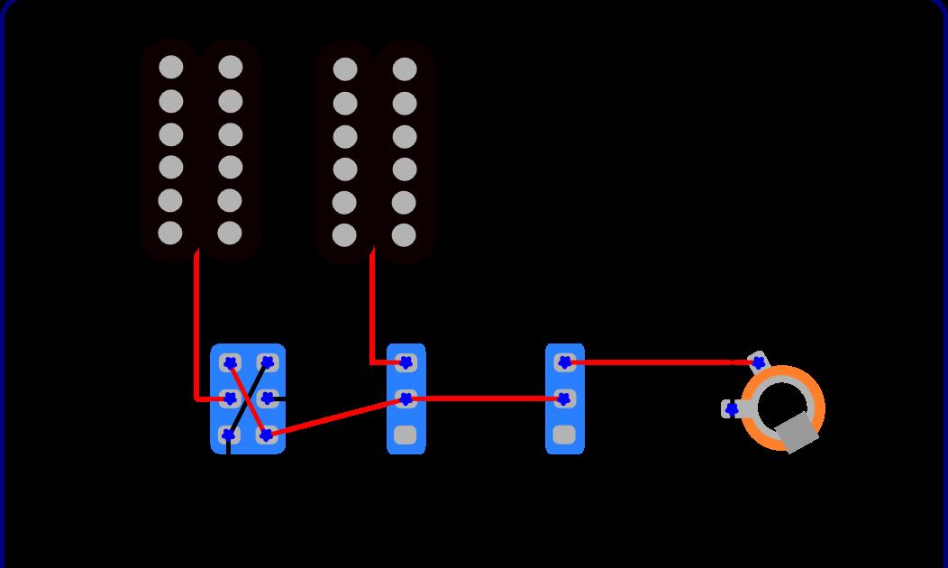 Parts Diagram Electric Guitar Wiring Diagrams Guitar Pickup Wiring