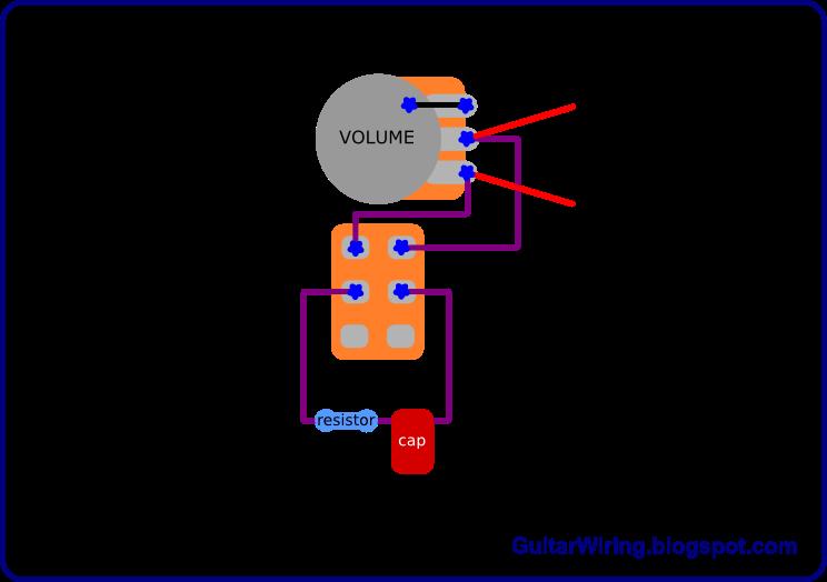 Diagram Guitar Treble Bleed Volume Pot Wiring Diagram Full Version Hd Quality Wiring Diagram Missilewiring Italiafunerali It