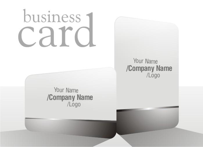 contoh desain kartu nama business name card percetakan digital offset printing sablon kertas bahan ukuran proses membuat mendesain merancang finishing merchandise branding identity promosi fungsi tujuan manfaat jenis macam