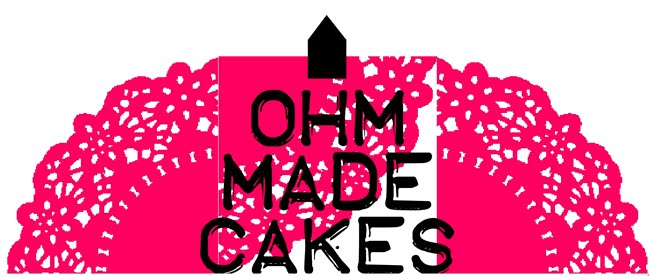 Ohm Made Cakes