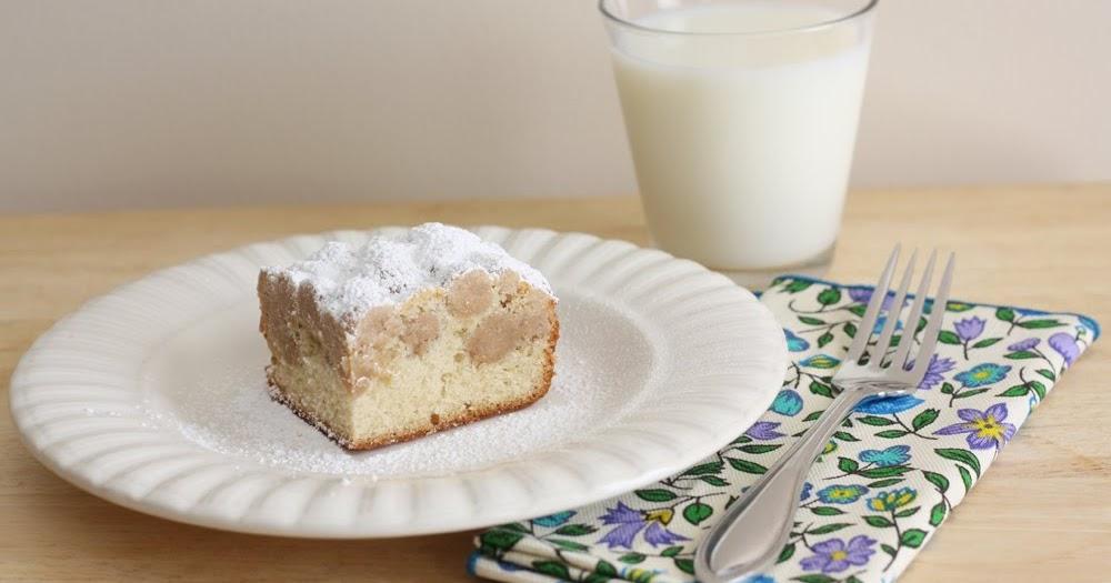 America S Test Kitchen Crumb Cake
