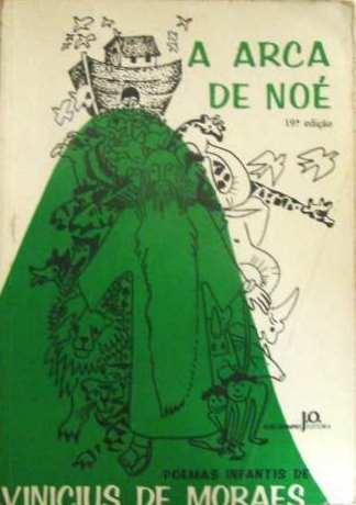 MORAES NOE BAIXAR ARCA DE DE VINICIUS CD