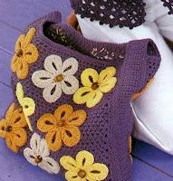 вязание крючком сумки бесплатно + фотки. вязание крючком сумки бесплатно...