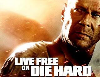 Watch Die Hard Online