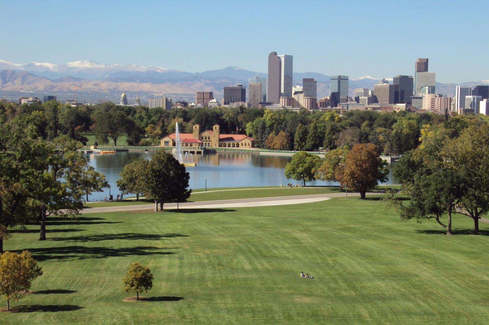 Fulbright Experiences Scholar In Residence In Denver