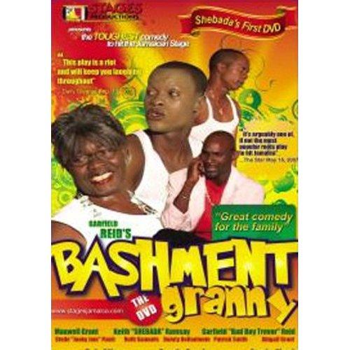 Download Bashment Granny 45