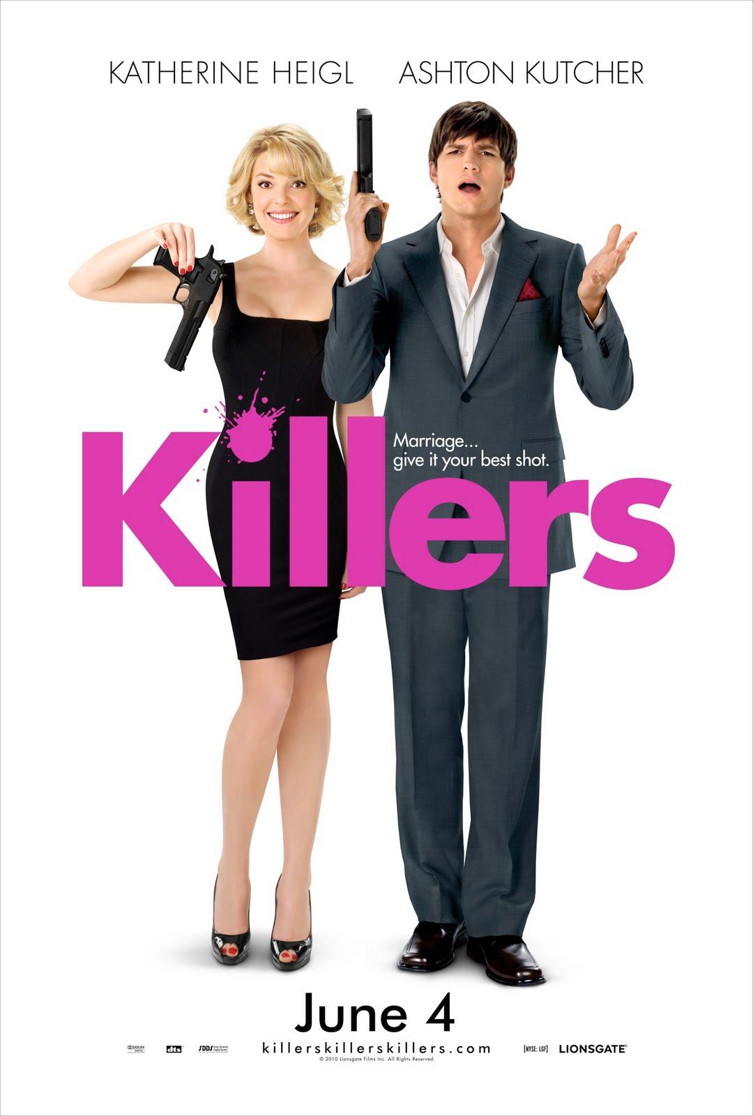 Killers Trailer