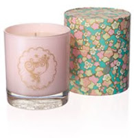 Sage Pearl Candle