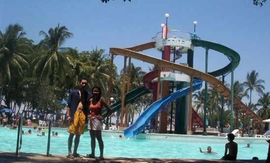 Bgreen Island Cove Hotel And Leisure Park Binakayan
