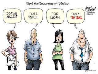 Image result for government employees lazy