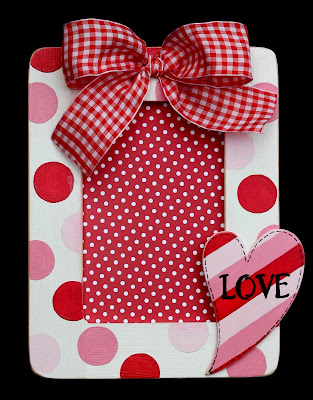Georgie Girl Design Valentine S Day Frames