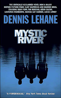 Up Close Personal By E I Johnson Featured Author Dennis Lehane Award Winning Author Of Mystic River And Gone Baby Gone