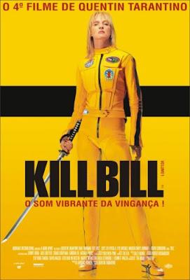 Baixar Filme Kill Bill Vol. 1 - Dublado