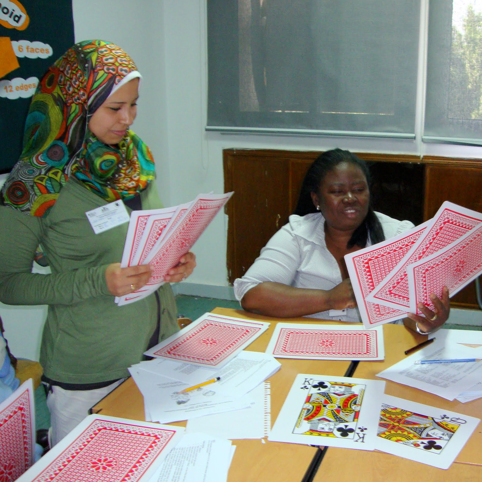 Occupational Therapy In Egypt Ot Workshops And Fun Filled Educational Baskets