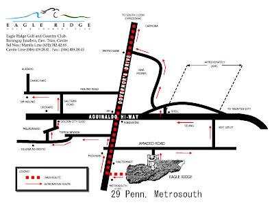 29 Penn (Metrosouth Cavite): 2010