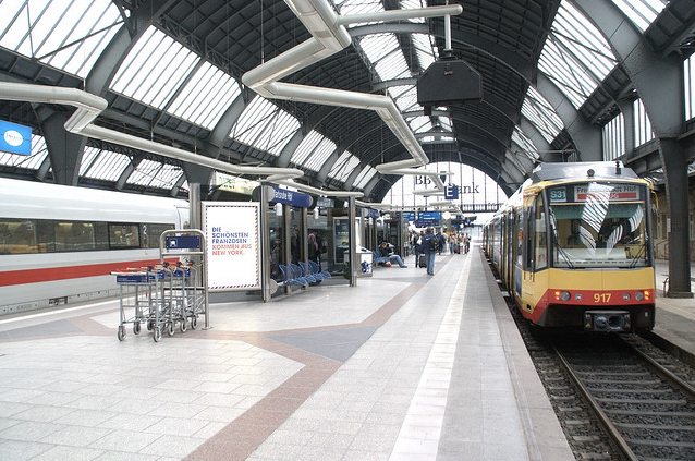Unterhaus Karlsruhe