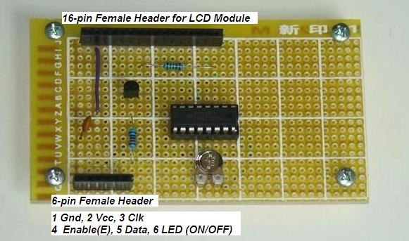 Lcd Led Backlight And This Led Driver Ic Schematic Datasheet