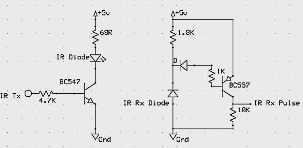 make this simple tachometer circuit