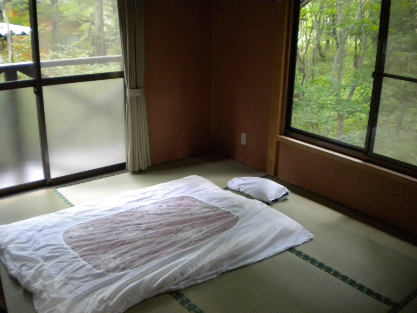 lost in japan nasu. Black Bedroom Furniture Sets. Home Design Ideas