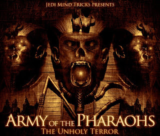 Army Of The Pharaohs BlackSoundz: Army Of T...