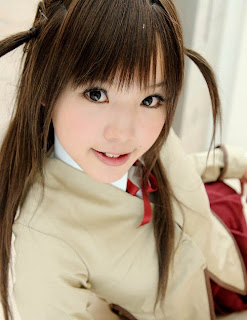 Cute Asian Girl Hairstyles For 2010 Hairstyle Trends