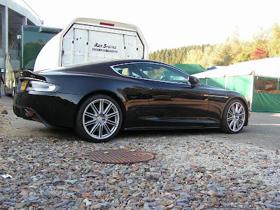 Carpics By Scorpion Aston Martin Dbs 6h Of Francorchamps
