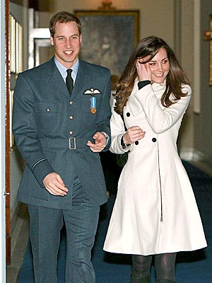 Prince William's Bazi | Bazichic