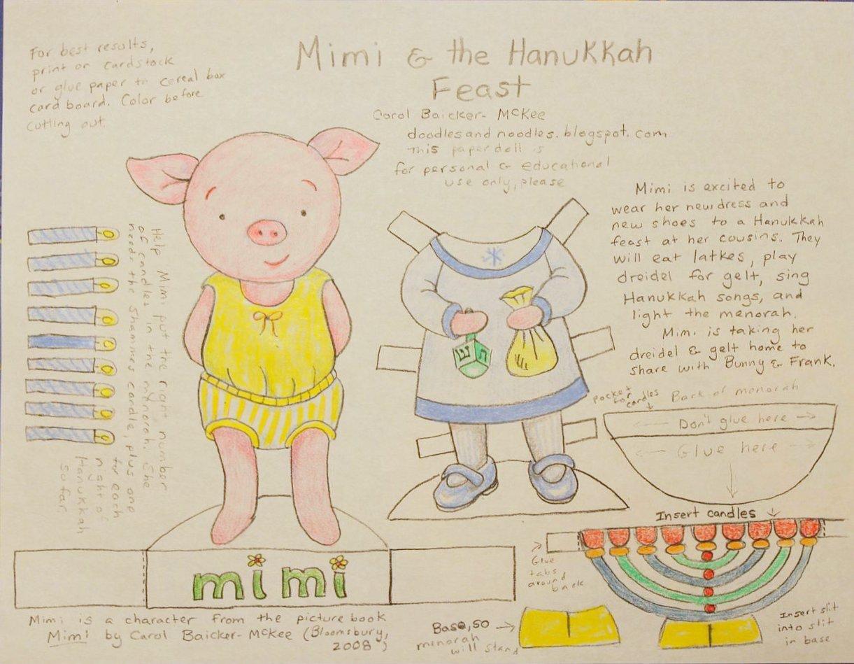 Children S Publishing Blog Doodles And Noodles