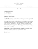 inquiry cover letter. executive cover letter cover letter ...