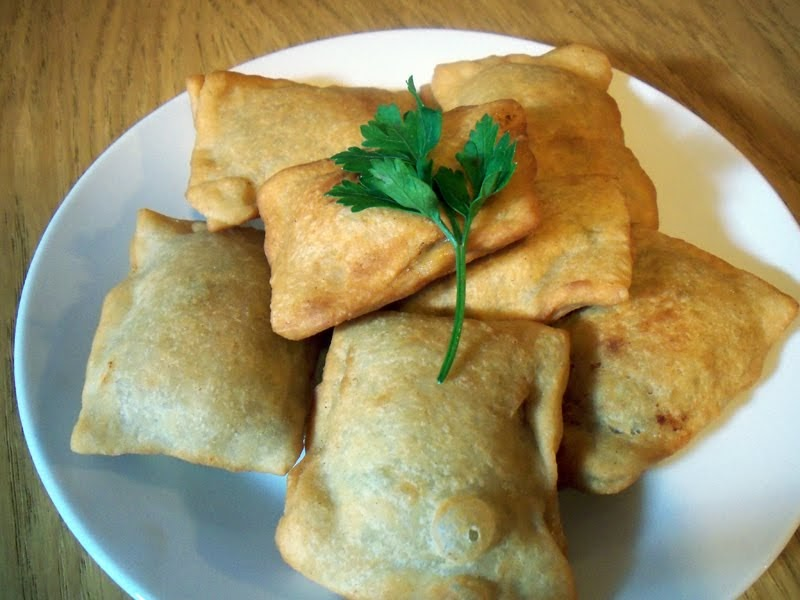 Good Food Puff Pastry Tutoroial