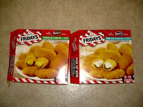 The Crooks In The Lot Product Review Tgi Friday S