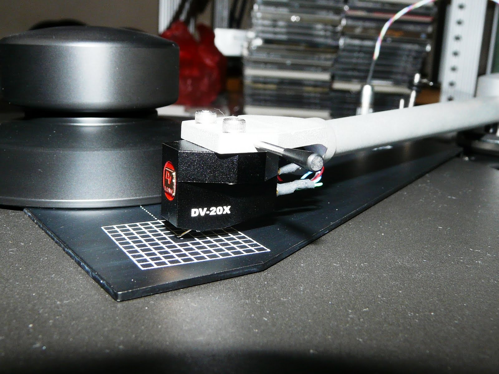 HiFi Unlimited: It's A Very Powerful Impression! VPI Scout II Turn