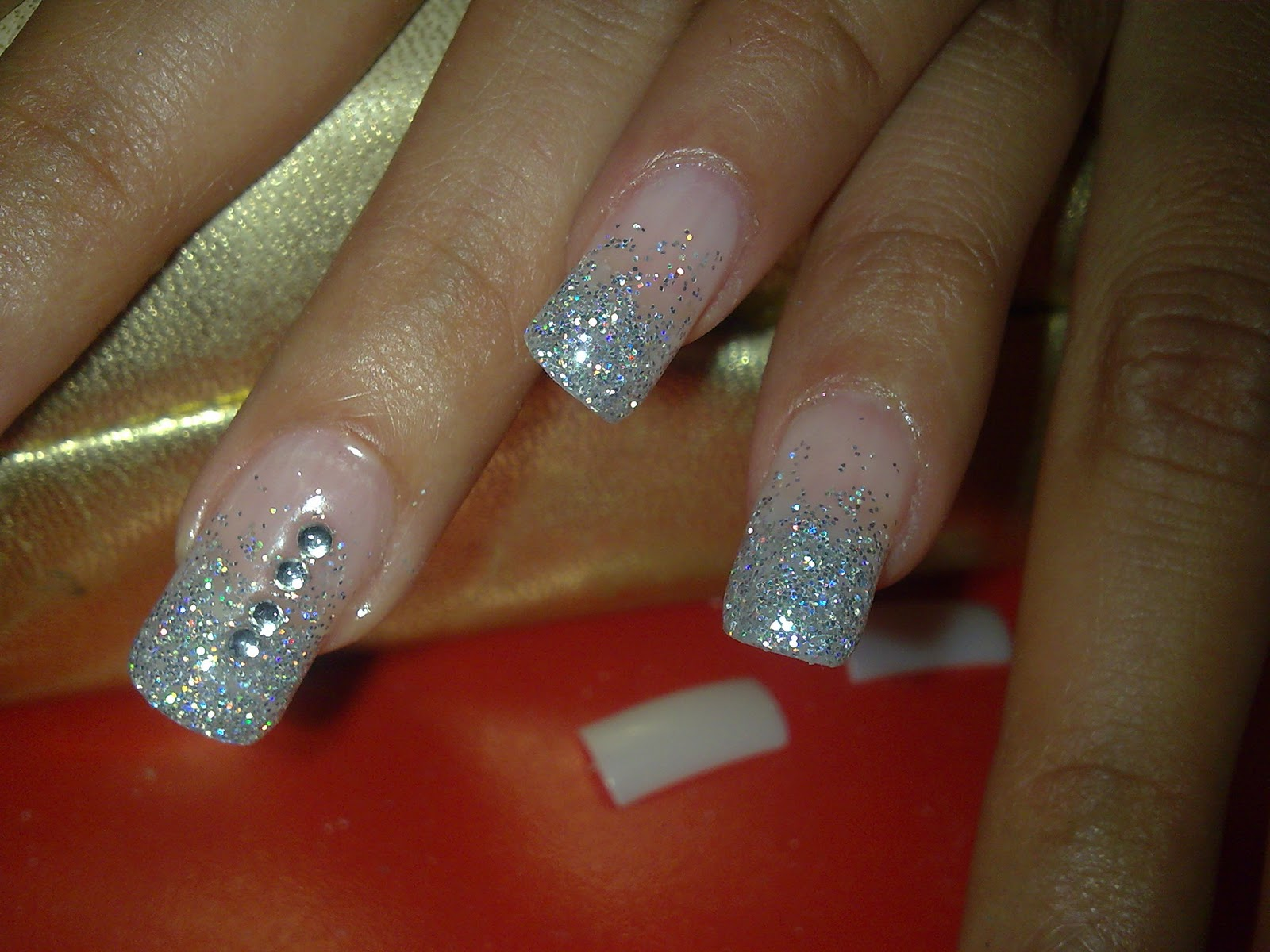 Gel Nails: The most beautiful gel nails made by a albanian ...