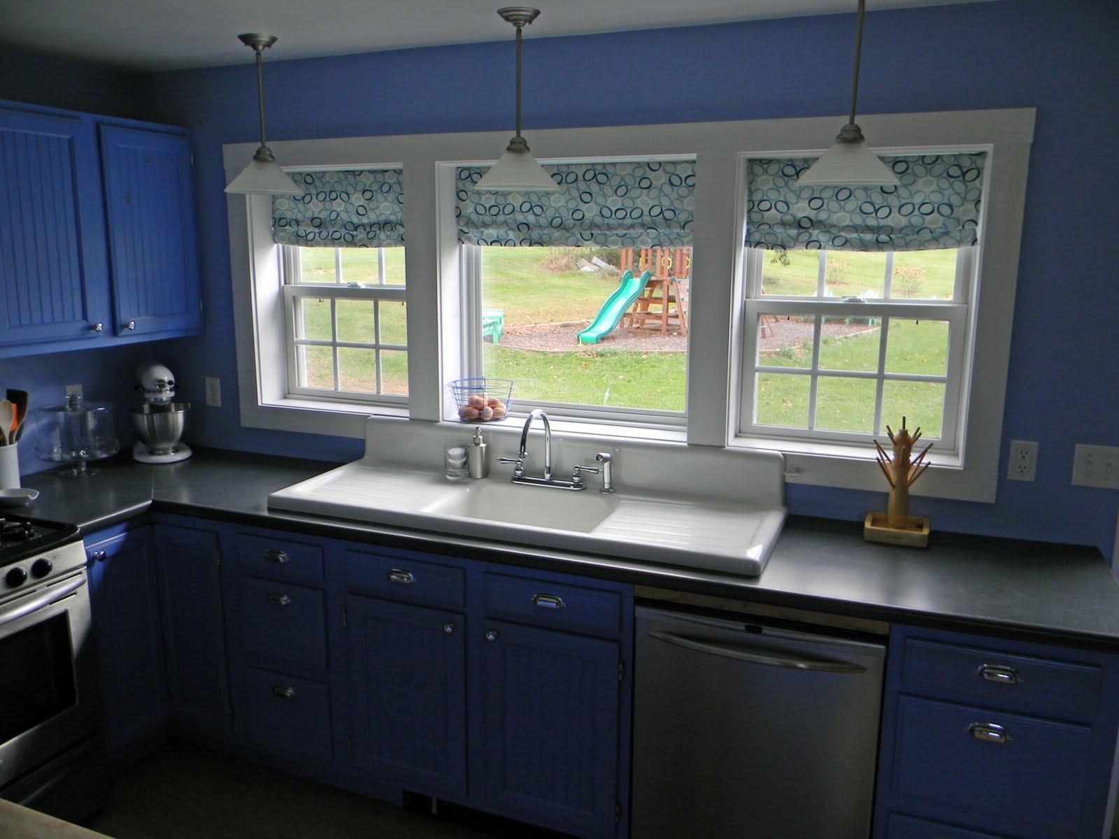 Remodelaholic Old Farmhouse Kitchen Remodel