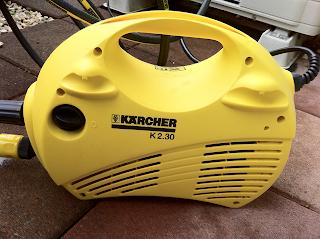 Kärcher K2.30+