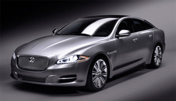 Jaguar Xj Best Luxury Cars: Luxury Cars And Bikes: 2010 Jaguar XJ: The Latest In