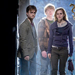 Harry Potter and the Deathly Hallows photos | Harry Potter 7
