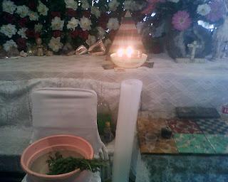 Espiritualismo trinitario mariano