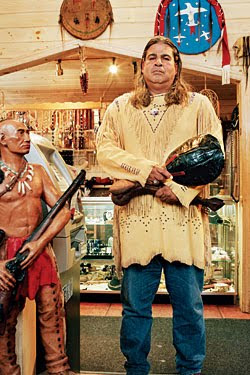 Indian Smoke Shop >> Native Pride The Smoke Shop Signals Of The Unkechaug