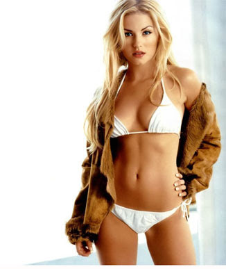 Elisha Cuthbert My Sassy Girl Wallpaper Jammiewearingfool It S Become Like A Common Thing In The